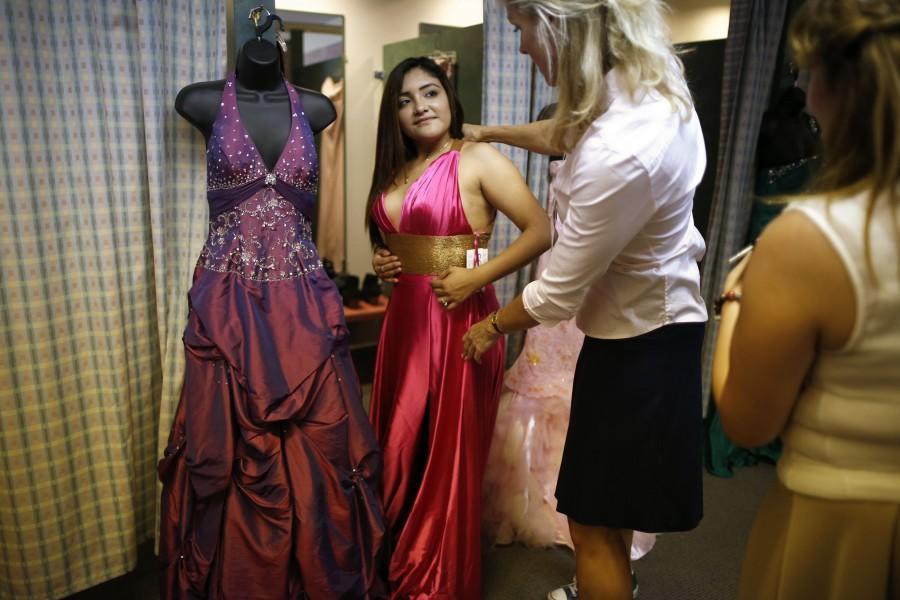 los angeles boutiques prom dresses_Prom Dresses_dressesss