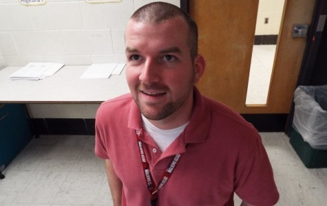 Teacher Feature: Mr. Roche