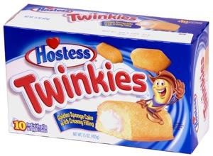 Twinkie History
