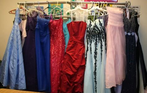 Dresses Needed!