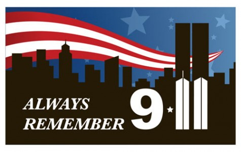 9/11 Remembrance ; A day never forgotten…