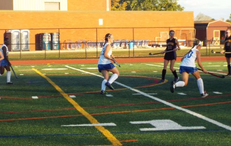 Norristown Field Hockey Fights Against Upper Moreland