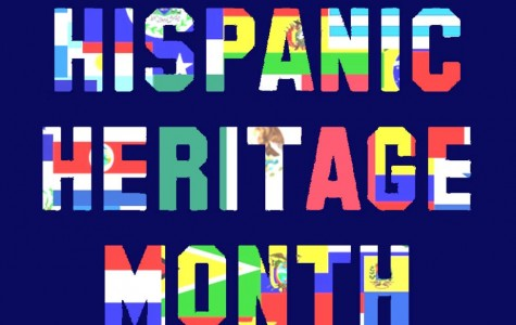 Enjoy A Taste Of Hispanic Heritage