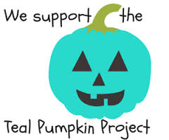 Make The Pledge: Teal Pumpkin Project
