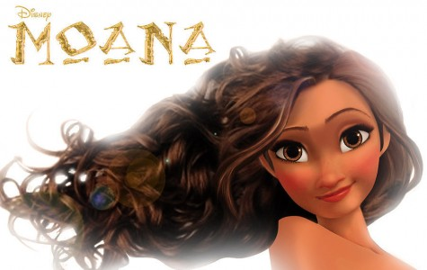 Disney Releases Their Newest Princess Coming In 2016