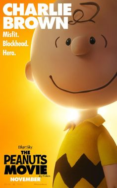 A New Generation to Enjoy The Peanuts Crew