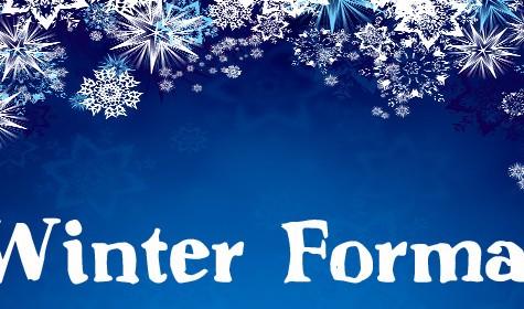 NAHS Winter Formal