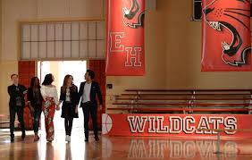 High School Musical Reunion