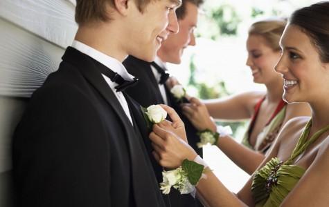 Senior to Senior: A Helpful List on Prom Preparations