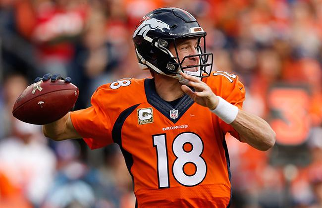 Peyton retires after his amazing career
