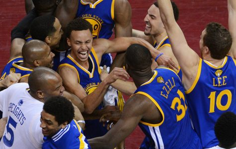 The Warriors are out to Break Records in the NBA Playoffs this Year