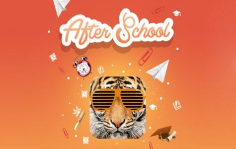 Is Afterschool the app for afterschool?