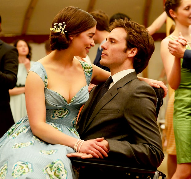 me before you movie review the wingspan