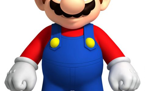 Old Mario To New Mario