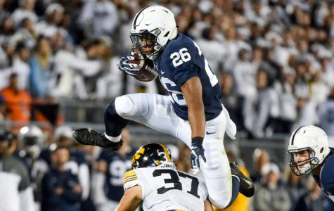 The Nittany Lions are Back!