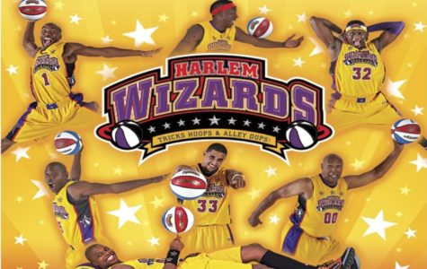 NASD Takes on The Harlem Wizards on March 24th