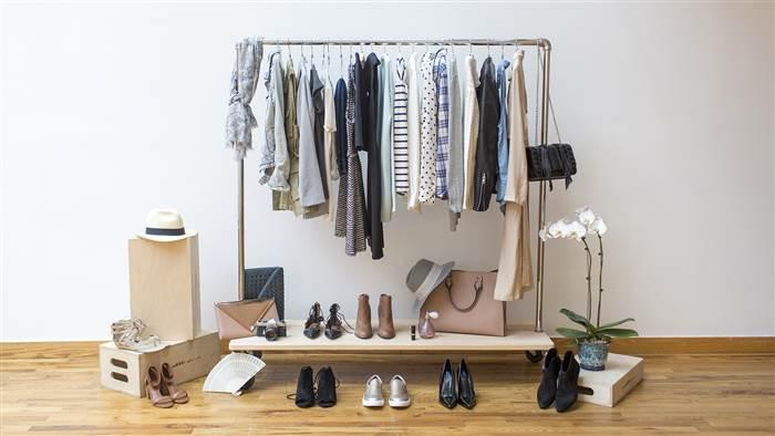 Capsule Wardrobe Challenge Falls Flat