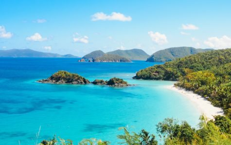 Top 10 islands for summer vacation