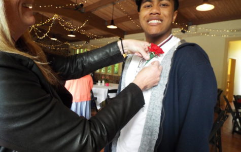 Elmwood Park Zoo Hosts NAHS Special Needs Prom