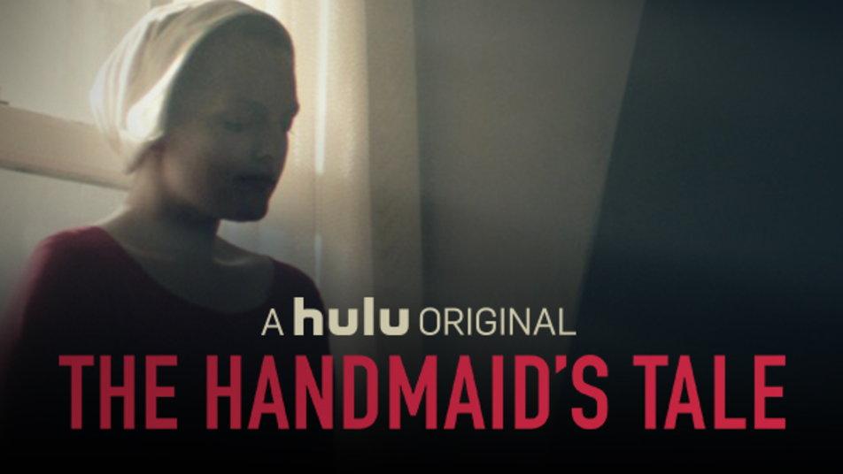 Risultati immagini per handmaid's tale HULU