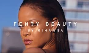 Rihanna Expands the Shades of Success with Fenty Beauty