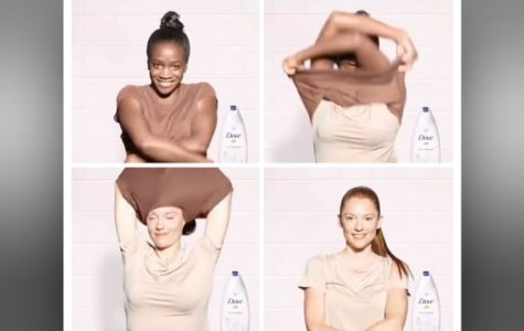 Dove Gone Racist? EDITED