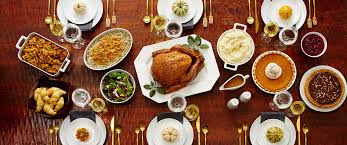Top 10 Most Popular Thanksgiving Dishes