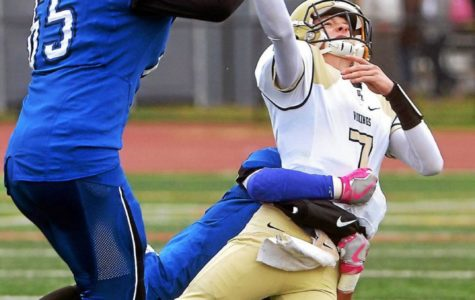 Thanksgiving Game: Upper Merion vs. Norristown