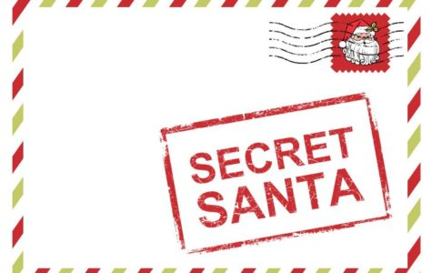 Pollyanna: The History of Secret Santa