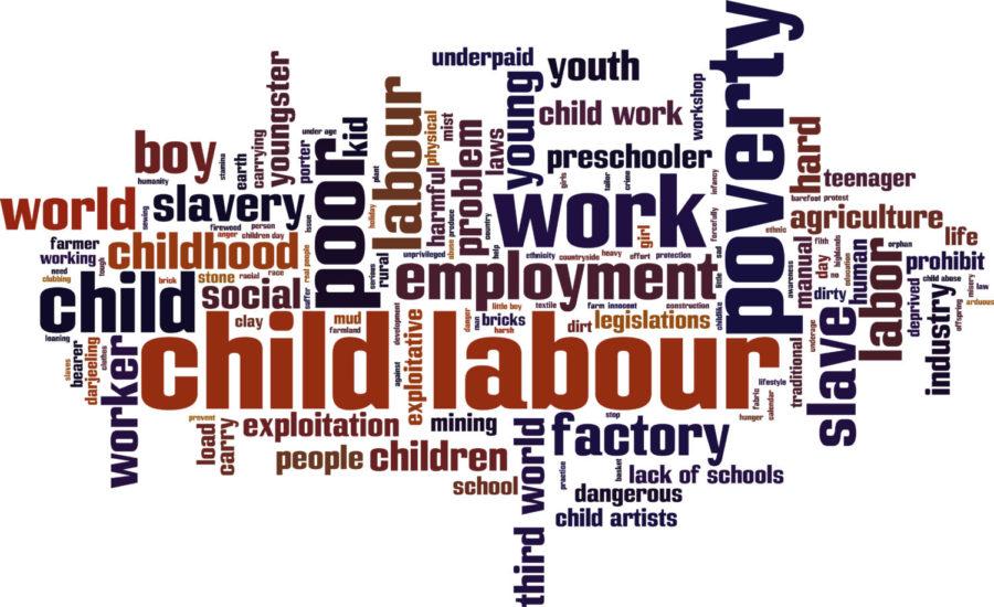 Labor Laws may be Limiting Minors