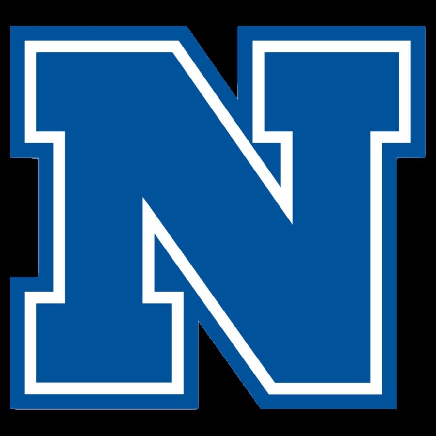 NAHS Track Team at 2018 Indoor States