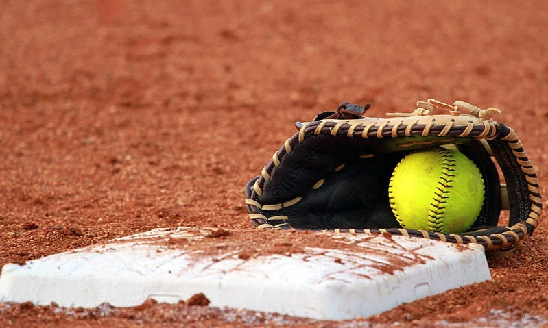 Tryouts for girls softball!