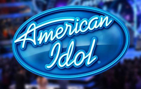 Dennis Lorenzo Goes Big on American Idol