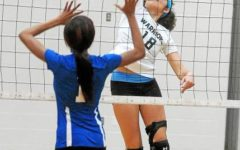 Girls Volleyball Offering Pre-season Workouts