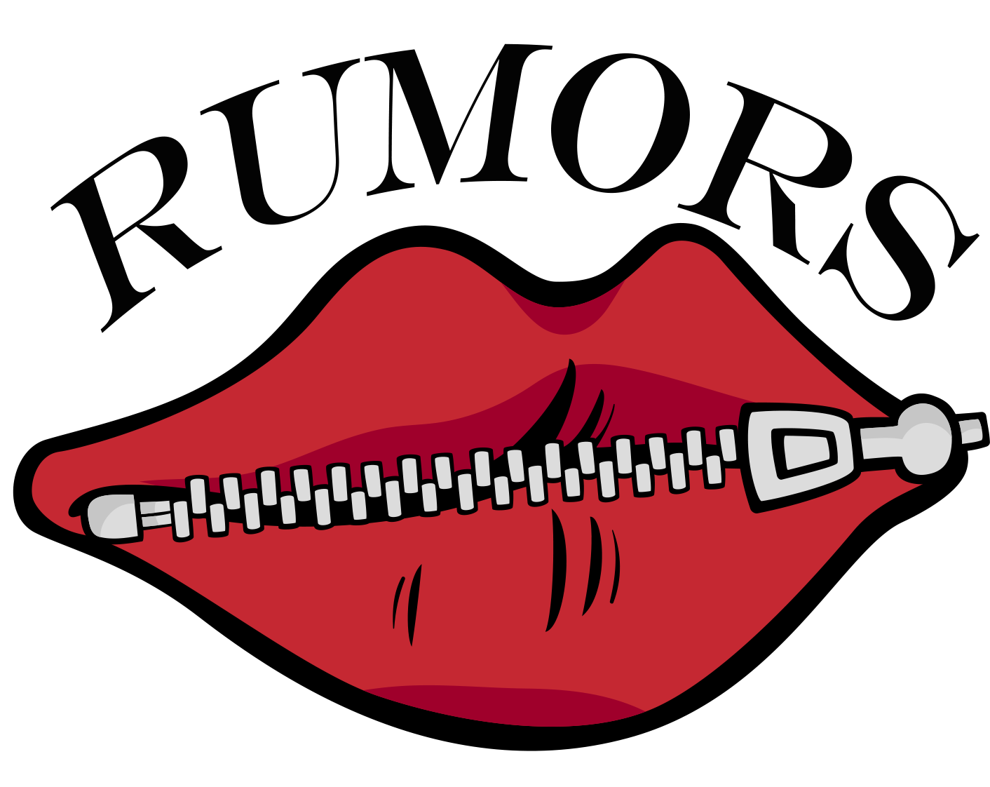 What to do When Your Ex Makes Up Rumors about you – The