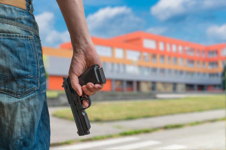 Ways We Can Prevent School Shootings