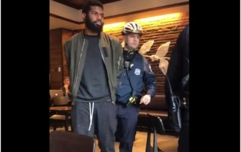 Black Men Arrested at Starbucks for No Reason