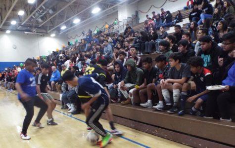 UNIDAD Kicks it up a Notch in '18 Tournament