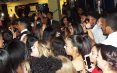 2K18 Most Attended Homecoming Dance in Years