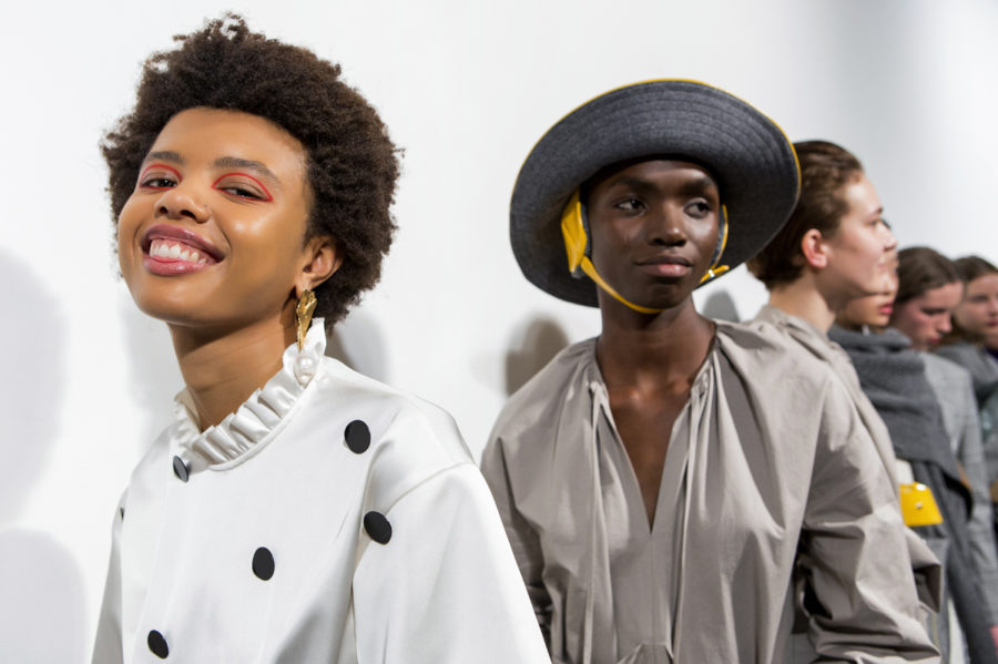 Diversity Finally Fashionable in Industry
