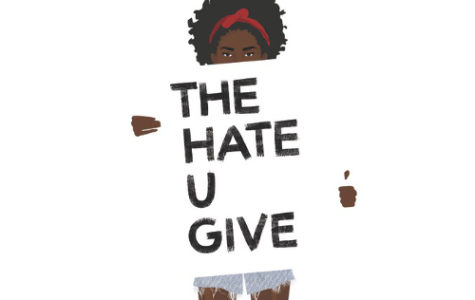 "Review: ""The Hate U Give"" Speaks Out, Demands to be Read"