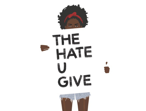 """Review: """"The Hate U Give"""" Speaks Out, Demands to be Read"""