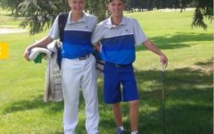 Norristown Brothers Tee Off at Regional Championships