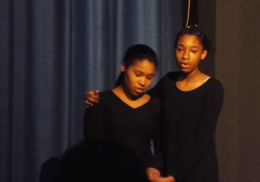 Norristown Actors Face Moment; 'Songs for a New World' Moves