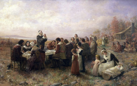 Thanksgiving, a Day to Give Thanks and Recognize our History, Present