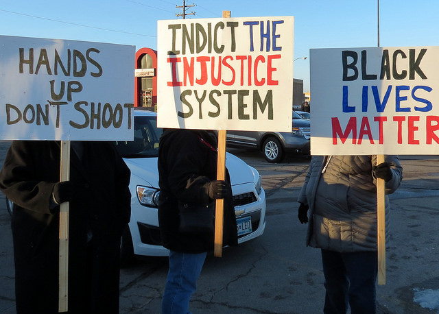 Are People Desensitized to the Shootings of Innocent Black People?