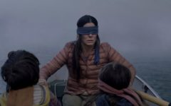 Review: It's Not Hard to See the Hype in 'Birdbox'