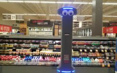 As Robots Move into Retail, What Do They Mean for Our Jobs?