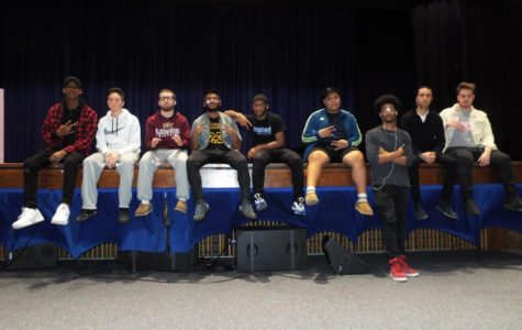 Meet the Guys of Mr. Norristown 2K19