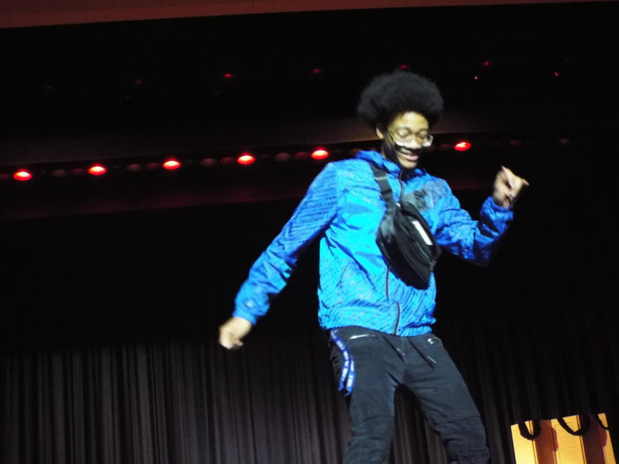 Mr. Norristown 2019 Brings Humor, Heart to the Stage